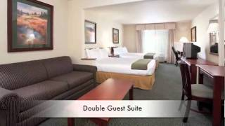 Parachute (CO) United States  city pictures gallery : Holiday Inn Express Hotel & Suites Parachute - Parachute, Colorado