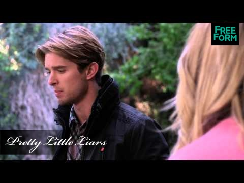 Pretty Little Liars 5.02 Clip 'Ali & Jason'