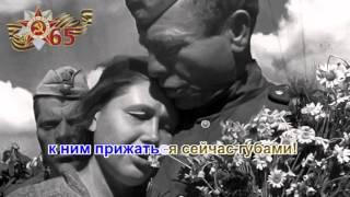 «Темная ночь» DVD-КАРАОКЕ «С любовью к России. Любимые песни ветеранов»