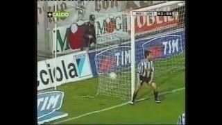 Tormann Massimo Taibi trifft gegen Udinese