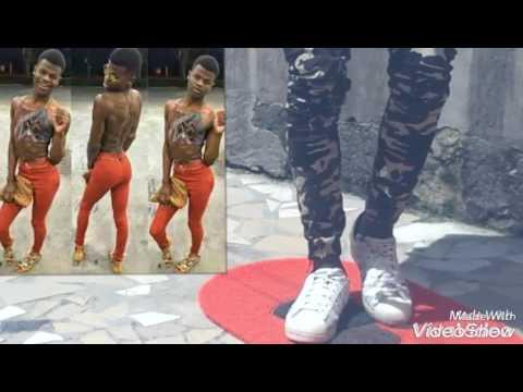 Nay wamitego WaPo Video cover