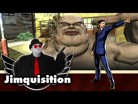When Jim Sterling Was Sued For $10 Million By Digital Homicide (The Jimquisition)