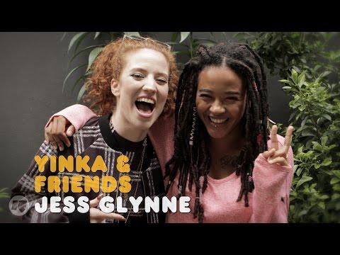 YINKA & FRIENDS: JESS GLYNNE