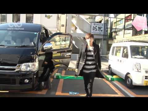 myungsoo - Brought to you by Inspirit Subs! Visit us at http://inspiritsubs.tumblr.com Translator: Saphira Spot Translators: Emilie & crazy bunny Timer/Encoder/Uploader...