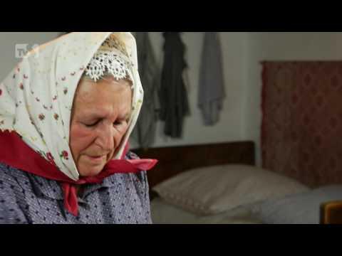 Špetka Valašska - Kopřivový špenát (5. díl)