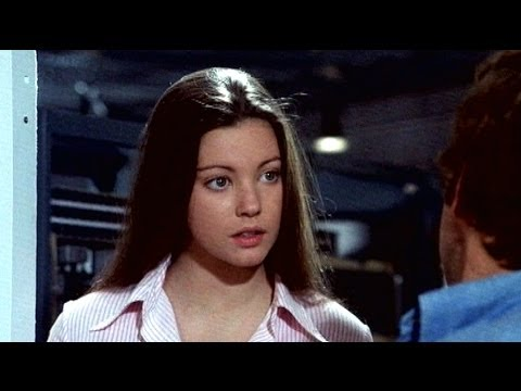 Lynne Frederick In 'Phase IV'