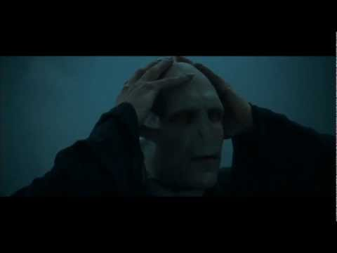 voldemort - The Dark Lord rises again. I do not own these scenes: all rights reserved: Warner Bros. Entertainment Inc.