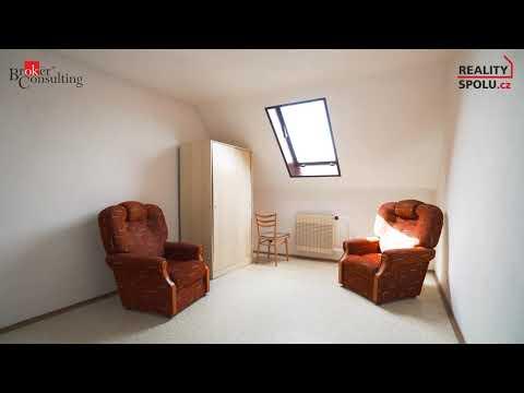Video Prodej rodinného domu - Škrdlovice