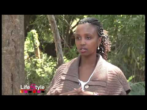 Lifestyle with Dee: Physical Fitness with Paul Mwaura
