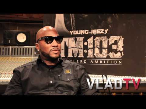 Young Jeezy Explains How He's Been Helping Out Boosie