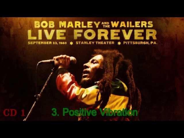 Bob Marley & the Wailers - Burnin Mp3 Album Download