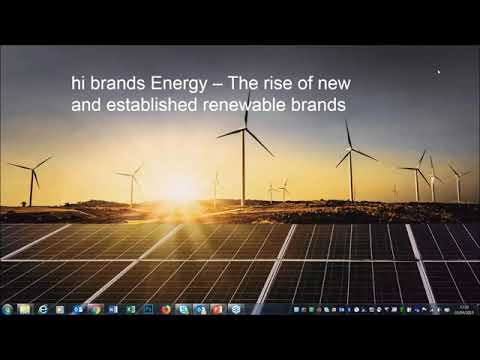 hi brands webinar – UK Energy Sector brands 2019
