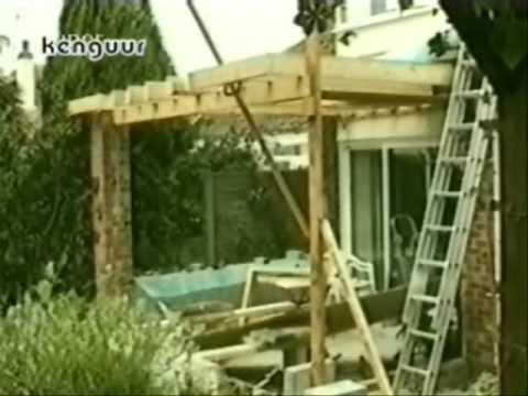 comment construire une veranda la r ponse est sur. Black Bedroom Furniture Sets. Home Design Ideas