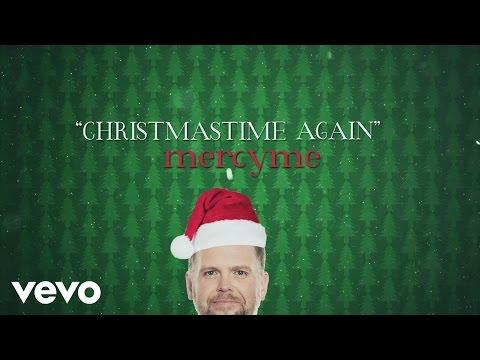 Christmastime Again Lyric Video
