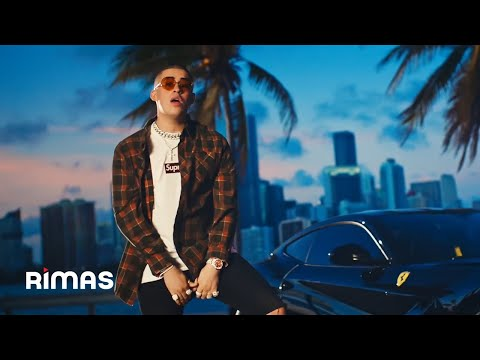 Bad Bunny - Dime Si Te Acuerdas | Video Oficial