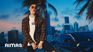 Video Bad Bunny - Dime Si Te Acuerdas | Video Oficial MP3, 3GP, MP4, WEBM, AVI, FLV Juli 2018