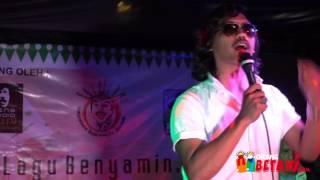 Video Sang Juara di ajang Lomba nyanyiin lagu Benyamin. S 2017 MP3, 3GP, MP4, WEBM, AVI, FLV Juli 2018