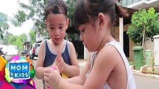 Video Ini Cara Romantis rafathar Merayu Gempi - Mom & Kids (14/1) MP3, 3GP, MP4, WEBM, AVI, FLV Juli 2019