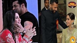 Video Salman Khan Proves His Loyalty For Katrina Kaif | Sonam Introduces Anand As Her BF MP3, 3GP, MP4, WEBM, AVI, FLV Mei 2018