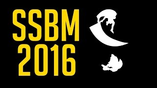 SSBM 2016 Yearbook – A compilation of Melee in 2016