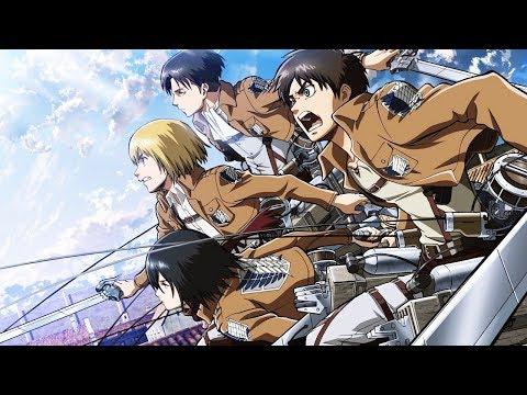 1 Hour Epic Anime Music - FightingBattle Epic Soundtrack Mix
