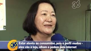 CDL/VR e Sebrae/RJ promovem Semana de Negócios