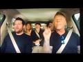 Metallica on Carpool Karaoke Commercial