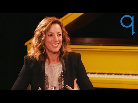 """Sarah McLachlan on returning to the Junos as host: """"It's a beautiful full circle"""""""