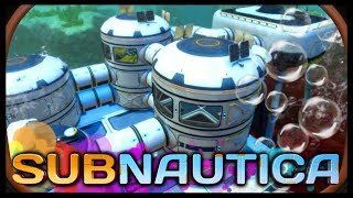 TOURING OUR BRAND NEW BASE!! | Subnautica #19 (Full Release)