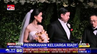 Video Pernikahan Keluarga Riady MP3, 3GP, MP4, WEBM, AVI, FLV Februari 2019