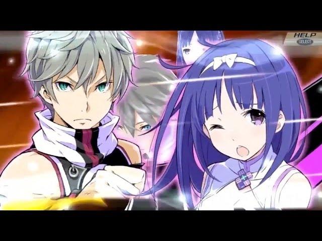Видео к игре Conception II Children of the Seven Stars