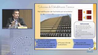 Jornada Rehabilitación de Fachadas con Poliuretano
