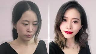 Video E21 DIY Make-up with Food! Can't I be both genius and Pretty?| Ms Yeah MP3, 3GP, MP4, WEBM, AVI, FLV Juli 2018