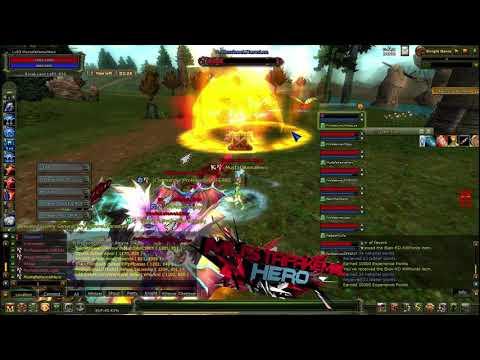 ProfessioneLStar Mage Team (видео)