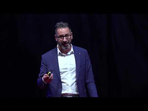 Betegségügy helyett egészségügy | Dr. Csató Gábor | TEDxDanubia