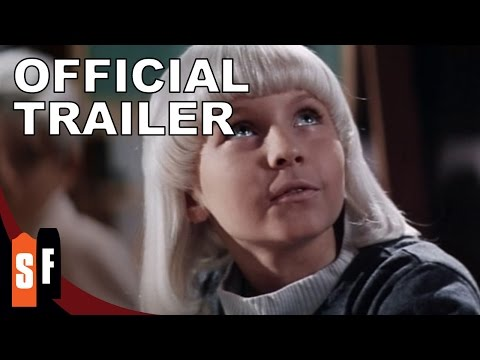 Village Of The Damned (1995) John Carpenter - Official Trailer (HD)