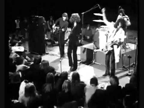 many - Led Zeppelin - How Many More Times live in Denmarks Radio (17 March 1969). I DO NOT OWN THE VIDEO.