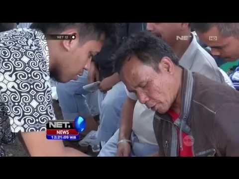 Jelang Ramadhan Bank Indonesia Sosialisasikan Cara Deteksi Uang Palsu - NET12_Bank bet�tek, lek�t�sek, befektet�sek, bet�ti kamatok h�re. OTP, Unicredit, Erste, Magnet bet�ti kamatok