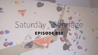 Saturday Sendage - Episode 010 - Maxiem Is Back Climbing! Although, Well Below His Limit by Verticalife