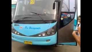 Video Klakson Telolet Bus Po.Haryanto HR 55 Parako MP3, 3GP, MP4, WEBM, AVI, FLV Desember 2017