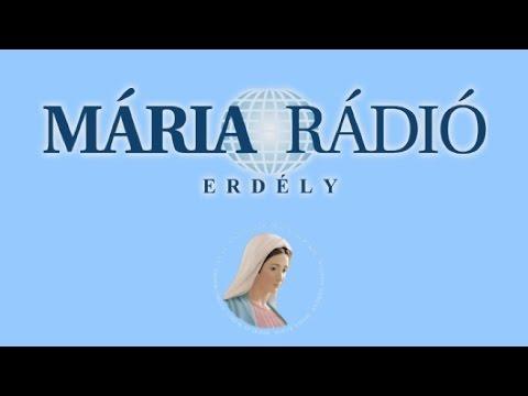 2016-04-27 Erdélyi Mária Rádió 10 éves jubileumi gálaműsor