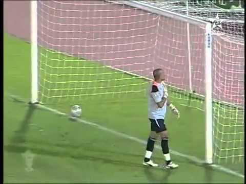 Cамый безумный пенальти в истории футбола СПОРТ.mp4 (видео)