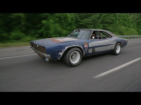 The Fastest This Car has Ever Gone! — Roadkill Preview Ep. 81