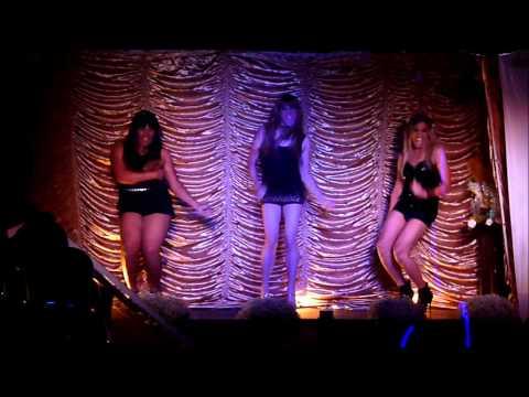 Noite da Rainha Cross - Show SexyGirls - Beatriz Munhoz- Duda Camilo - Isabella Magalhães