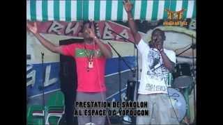 Download Lagu Prestation des Sakoloh au Quartier Général de Yopougon Maroc Mp3