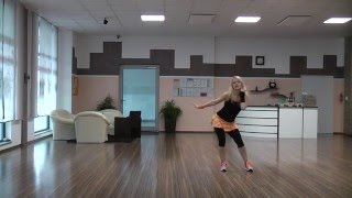 This is a modified choreo from Zumba ZIN-DVD 61.Listen and feel the music! :-)I hope you enjoy and like it. Share und subscribe my channel for more Videos.Facebook: http://www.facebook.com/letsfunaugsburgHomepage: http://www.letsfun-studio.deIch habe dieses Video mit dem Video-Editor von YouTube (https://www.youtube.com/editor) erstellt.