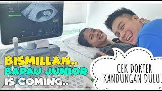 Video SUARA JANTUNG BAPAU JUNIOR UDAH KEDENGERAN... MP3, 3GP, MP4, WEBM, AVI, FLV Juni 2019