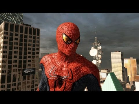 The Amazing Spider Man Full Movie In Hindi Download In Mp4