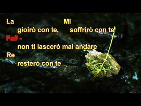 , title : 'Io sono qui - Dario Urbano (Accordi e testo)'