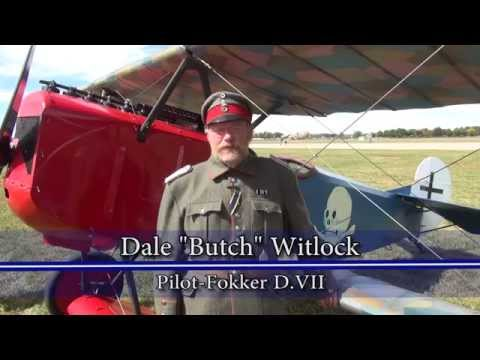 WWI Dawn Patrol Rendezvous 2014 Feature